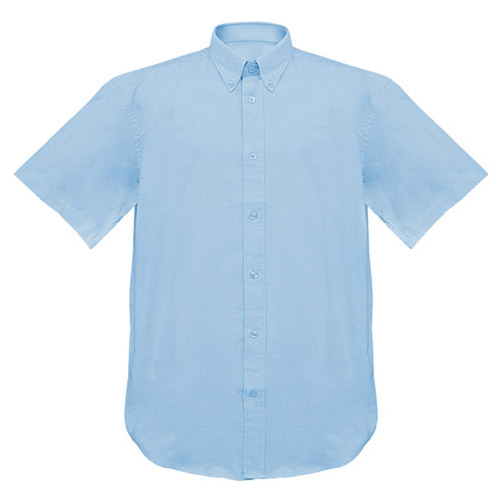 pánská košile potisk