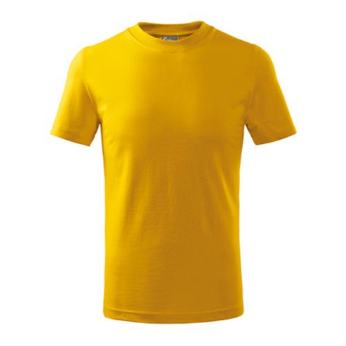 dětské tričko s vlastním potiskem