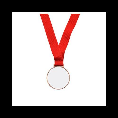 medaile s vlastním potiskem
