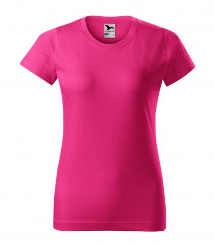 dámské tričko premium s potiskem